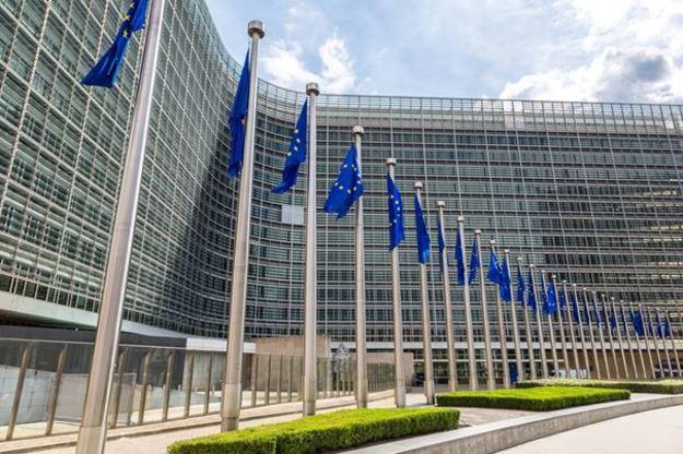 Банковское кредитование в еврозоне в феврале пошло на убыль