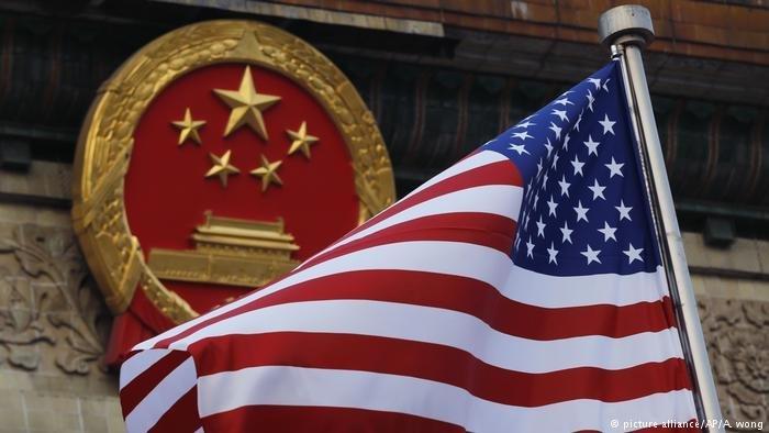 Китай вводит пошлины некоторые товары из США