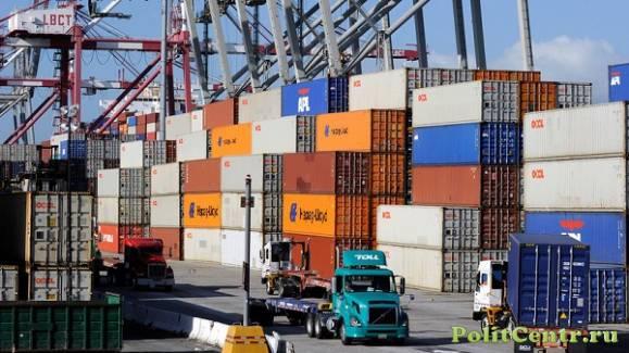 США отказали вбеспошлинном ввозе 155видов украинских товаров