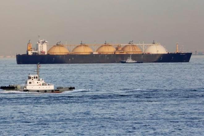США и Япония: долгосрочный контракт на поставку сланцевого газа