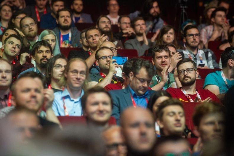 Цифровые драконы вылетели в Малую Польшу