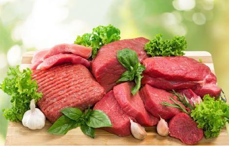Беларусь отгрузила первую промышленную партию говядины в Китай