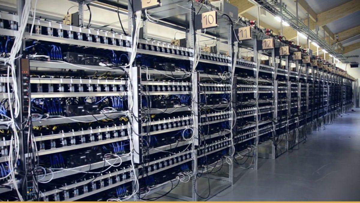 В Кишиневе создают самую крупную ферму для майнинга криптовалюты в РМ