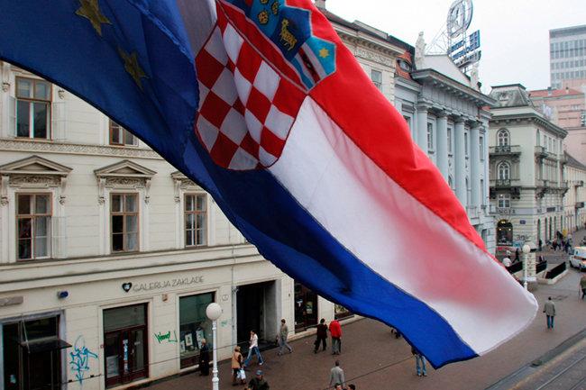 В Хорватии приостановлена деятельность более 23 000 хозяйствующих субъектов