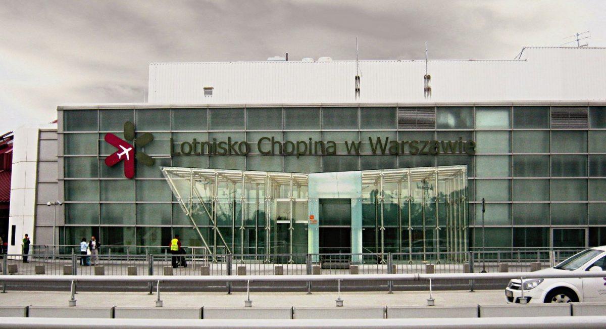 Данные по пассажирским авиаперевозкам в Польше опубликовала Варшавская Торгово-Промышленная палата