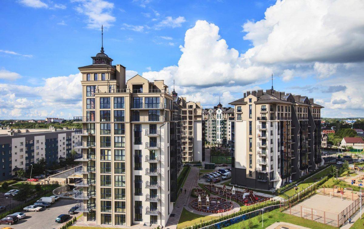 Покупаем квартиру в Калининграде. Студия или однокомнатная квартира? Новостройка или вторичный рынок? Лучшие районы Калининграда