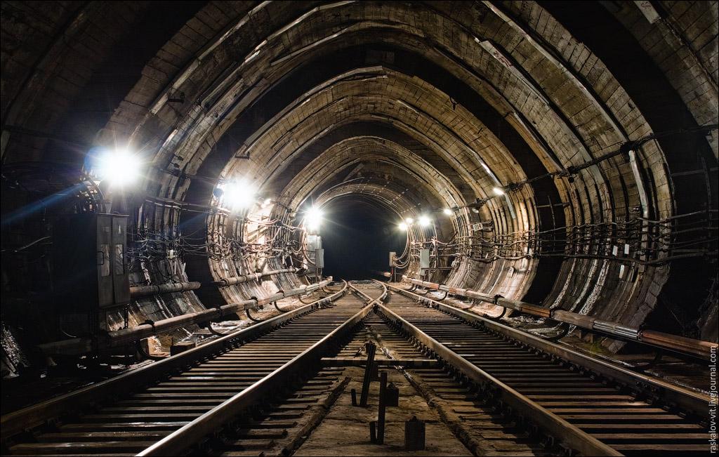 Метрополитен в Украине. Города, пассажиропоток, перспектива развития