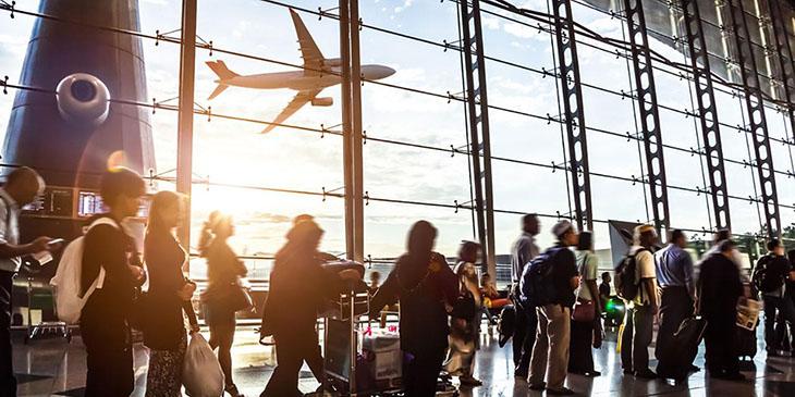 Польские аэропорты намерены просить финансовой поддержки Европейского Союза