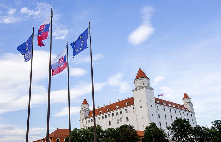 В Словацкой экономике намечаются признаки перегрева