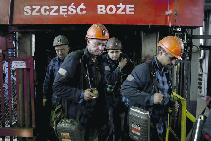 Польские СМИ: Российский уголь наводняет польский рынок. Импорт удвоился