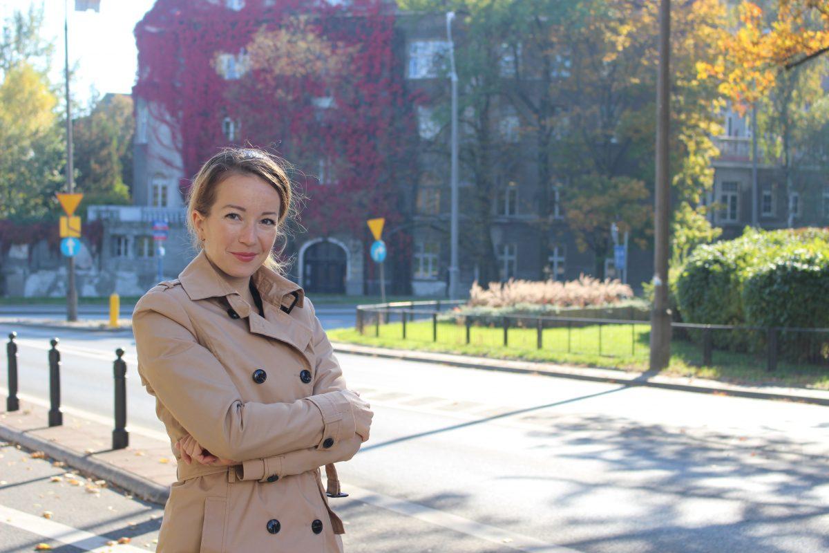 Украинский инвестор Елена Лиморова: лучшие направления бизнеса в Польше – общепит и недвижимость