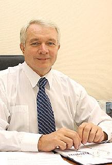 Геннадий Павлович Никин, генеральный директор издательства «Медиа Моторс»