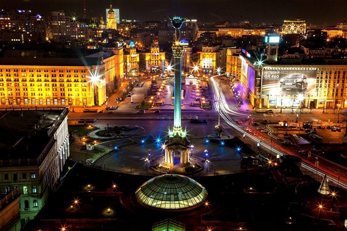 Киев вошел в десятку самых загрязненных городов Европы?