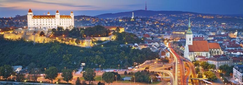 О недвижимости, ВНЖ и бизнесе Словакии