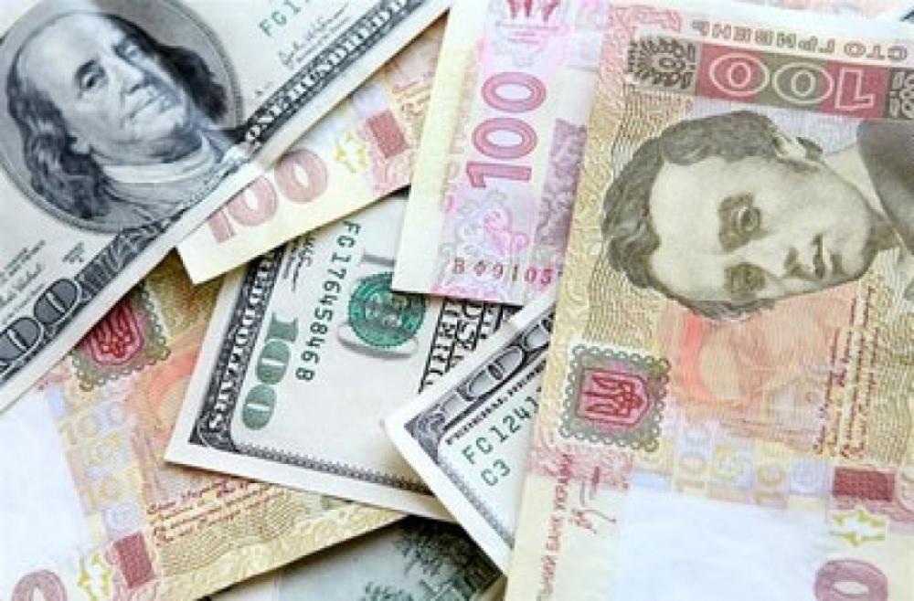 Украинские СМИ сообщают о стабилизации курса гривны