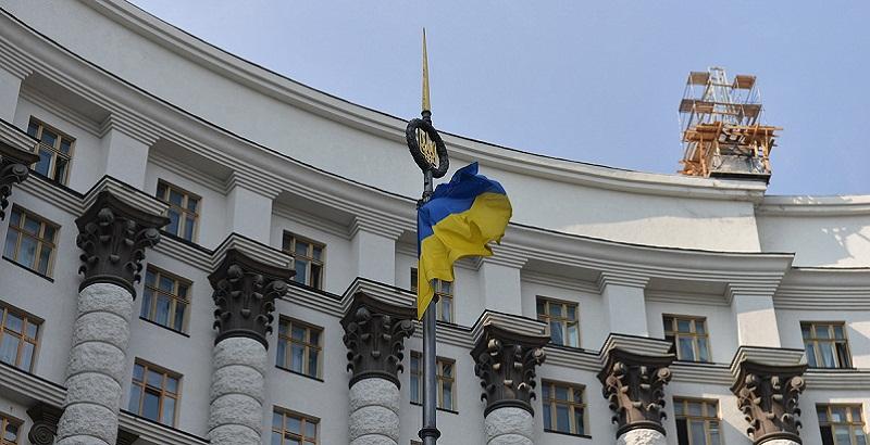 Уровень теневой экономики в Украине в I полугодии 2018 уменьшился на 3 процентных пункта