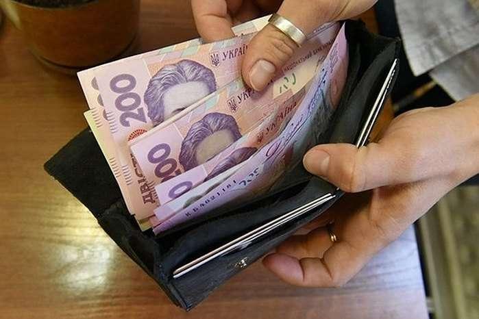 С 1 января 2019 года минимальная зарплата в Украине повышается на 12%