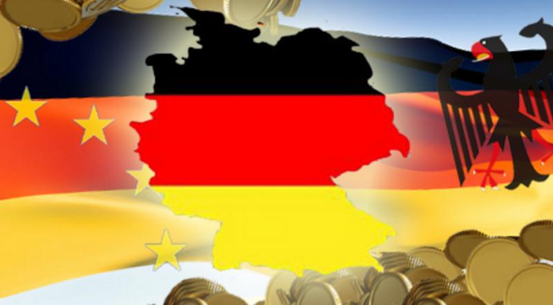 Торговые конфликты и Brexit замедлят рост Германии в 2019 году