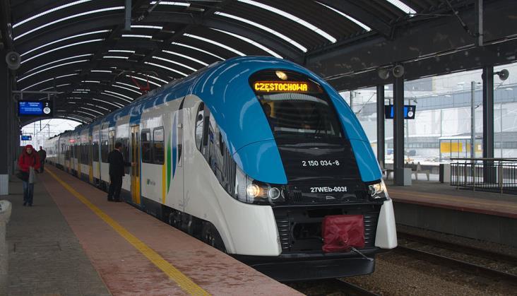 Около 200 железнодорожных станций по всей Польше будут модернизированы или вновь построены в ближайшие годы
