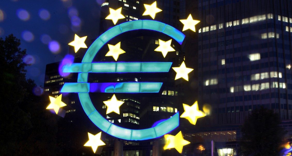 Deutsche Bank предупредил, что еврозона и Германия «близки к рецессии»
