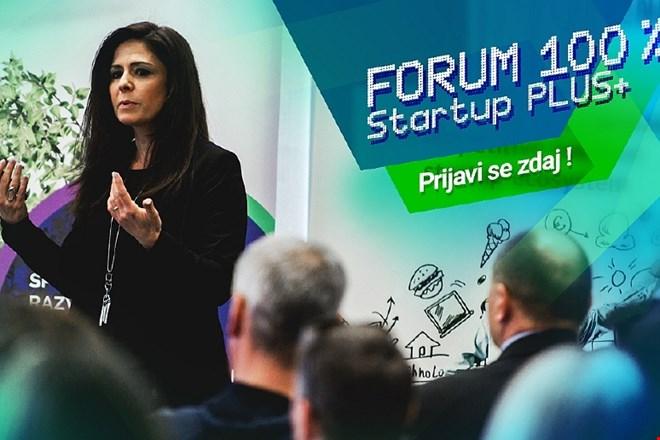 Форум 100% Start: up Plus+ для поддержки начинающих предпринимателей