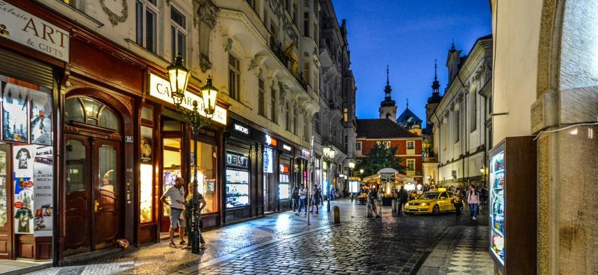 За последние пять лет квартиры в Праге подорожали на 62%