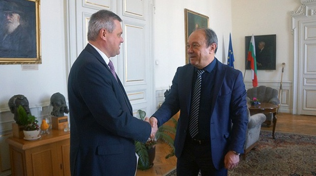 Болгария и Беларусь обсудили сотрудничество в научно-технической сфере