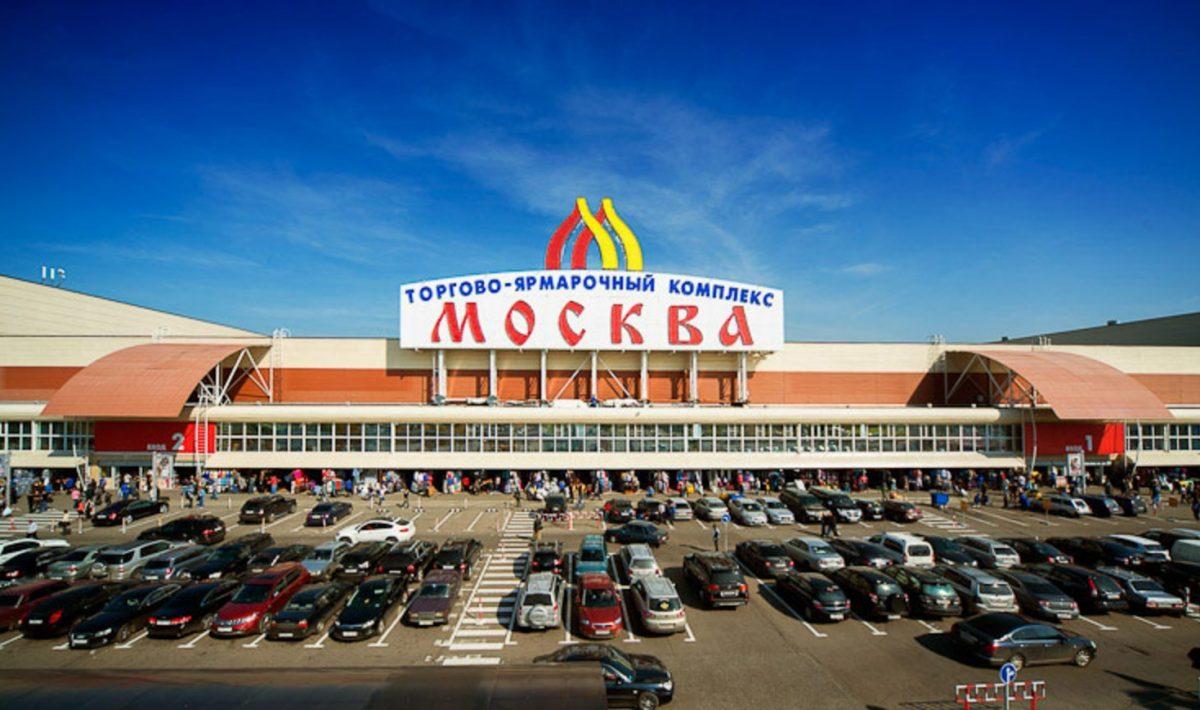 На московских рынках «Москва» и «Садовод»прошла полицейская операция