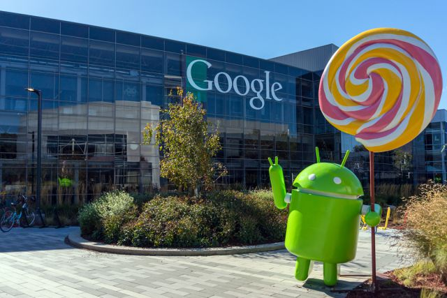 Корпорация Google установила минимальную зарплату на уровне 15 долларов в час для наёмных работников?