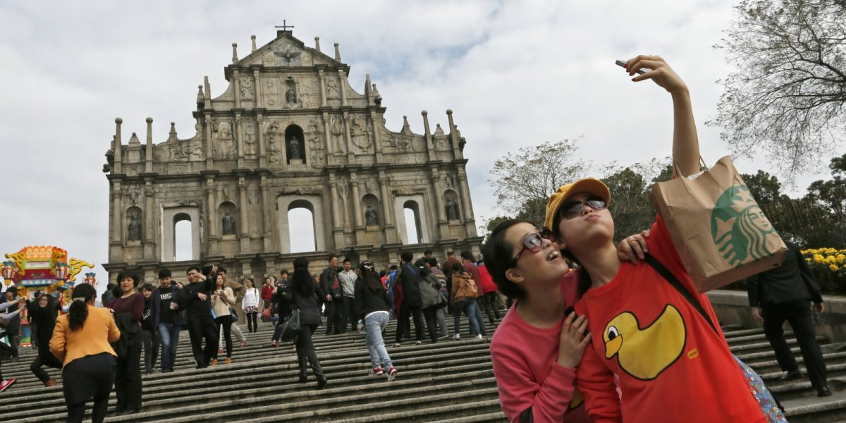 На III Экономическом Конгрессе Центральной и Восточной Европы в Варшаве обсудят рост китайского туризма в Европу