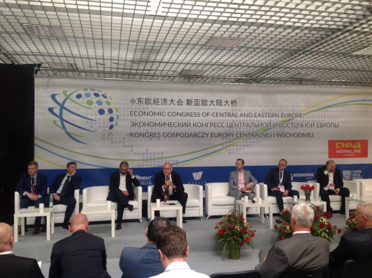 Опубликована программа III Экономического Конгресса Центральной и Восточной Европы в Варшаве