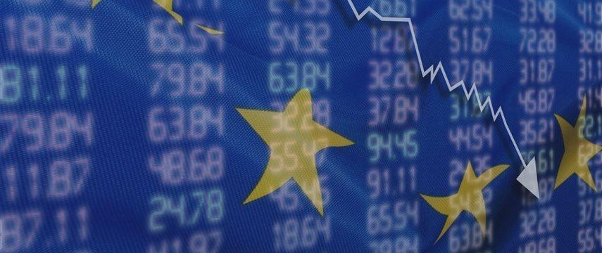 Reuters: На фоне роста беспокойства по поводу торговой войны между Соединенными Штатами Америки и Китаем европейские акции снизились третий день подряд